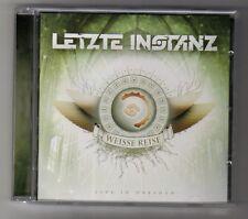 WEISSE REISE - LETZTE INSTANZ (CD)