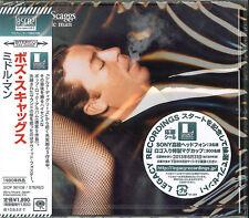 BOZ SCAGGS-MIDDLE MAN-JAPAN BLU-SPEC CD2 D73