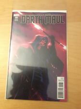 STAR WARS DARTH MAUL 1, NM (9.2 - 9.4), 1ST PRINT, 1:25 ALBEQUERQUE VARIANT