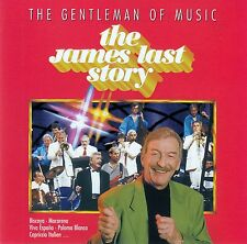 The James Last Story-the Gentleman Of Music CD 1998