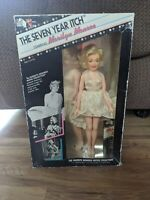 1982 Marilyn Monroe Movie Collection The Seven Year Itch Doll