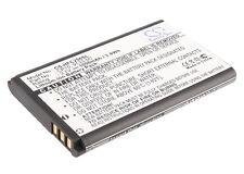 NEU Akku für Swissvoice bat-c120 bbm320 mp03 bat-c120 Li-Ion UK Lager