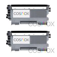 2x TN450 Laser Toner for Brother  HL-2270DW HL-2275DW HL-2280DW MFC-7240