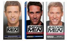 Just For MEN Hair Colouring Shampoos