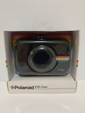 Polaroid Eva BLACK Case For Polaroid Snap & Polaroid Snap Touch Instant Print
