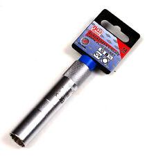 BGS 14 mm Zündkerzen 3/8 Steckschlüssel Zündkerzenschlüssel Kerzenschlüssel Nuss