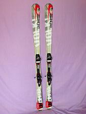 VOLKL Unlimited AC50 skis 177cm w/ Marker iPT Motion 12.0 adjustable bindings ~~