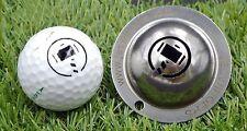 The Hammer Of Thor (Mjölnir) Golf Ball Custom Marker Stainless-Steel