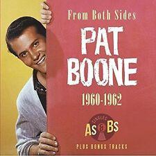 Pat Boone - From Both Sides 1960-1962: Singles As & Bs Plus Bonus Tracks [New CD