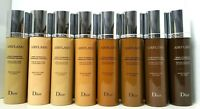 DIOR AIRFLASH SPRAY FOUNDATION AIRBRUSHED RADIANCE 2.3 oz unbox PICK YOUR SHADE