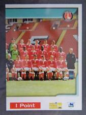 Merlin Premier League 99 - Team Photo (2/2) Charlton Athletic #87