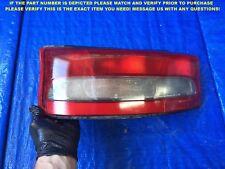 OEM 1990 1991 1992 1993 1994 MAZDA 323 HATCHBACK DRIVER LEFT TAIL LIGHT #7