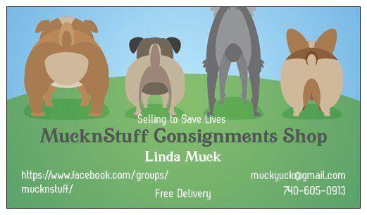 MucknStuff Consignments