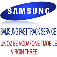 SAMSUNG GALAXY TAB S3 9.7 TAB A 10.1 TAB 8.0 VODAFONE O2 EE TMOBILE UNLOCK CODE