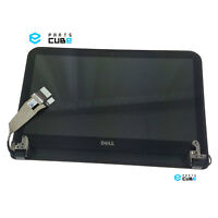 NEW DELL Inspiron 14R 5437 5421 Complete Touch LCD Screen Assembly w Hinges