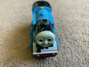 THOMAS AND FRIENDS, LEARNING CURVE,BATTERY POWERED THOMAS