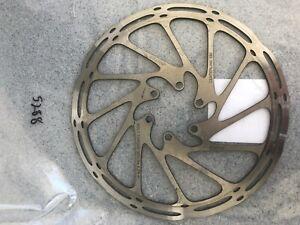SRAM Centerline Rotor - 180mm - 6 bolt - Used