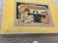 Rare Gilbert Mysto Magic Salesman Sample