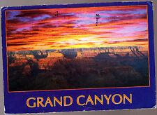 Vintage Postcard, USA, Grand Canyon, Stamped 1992