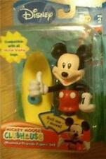 MICKEY MOUSE CLUBHOUSE Mouseka Friends - Use with Talkin Bobbin Figure Doll RARE