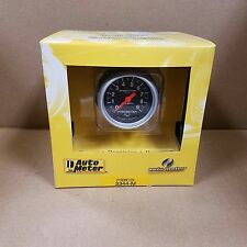 Auto Meter 3344-M Sport-Comp Electric Pyrometer Gauge Kit 2 1/16
