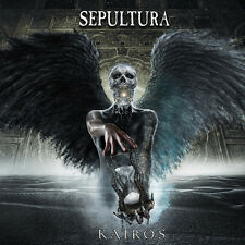 Sepultura - Kairos [New CD]