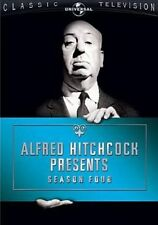 Alfred Hitchcock Presents Season Foure 4 PC DVD