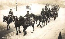 Burnley Royal Field Artillery # 17.
