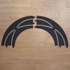Curvas Scalextric Sport & Digital Pista Cruces [PAR] C8203 # E