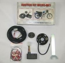 ELECTRONIC IGNITION SYSTEM for CLASSIC BRITISH MOTORCYCLES
