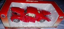 1939 Lincoln Zephyr Custom Coupe (Snap On Tools Edition) Red By Crown Premiums