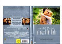 E-mail für Dich (2008) DVD 19005