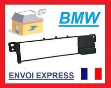Facade autoradio 1DIN BMW serie 3 E46 98-05 - Montage Autoradio