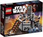 LEGO 75137 STAR WARS - CONGÉLATION CARBONIQUE - NEUF ET SCELLÉ - NEW AND SEALED