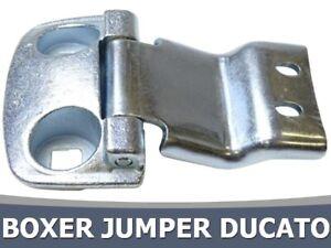 Back door hinge up left right 180 ° for citroen jumper 2 II