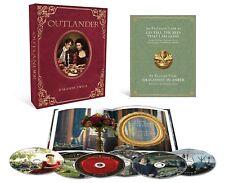 Outlander Collectors Edition Season 2 Blu Ray + UltraViolet Season Two Brand New