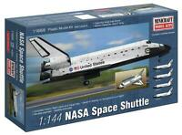 (X) Minicraft 11668 - 1/144 Nasa Shuttle - New