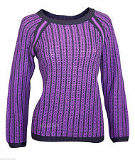 Marks and Spencer Women's Chunky, Cable Knit Knit None Jumpers & Cardigans