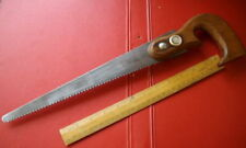 Hand Saw Collectable Garden Tools
