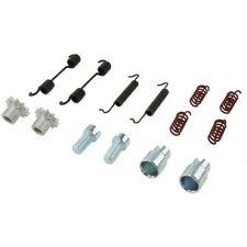 Centric Parts Parking Brake Hardware Kit P/N:118.35005