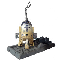 Star Wars Revenge of the Sith R2-D2 Action Figure (No7)
