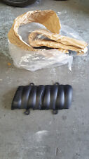 HOLDEN COMMODORE VZ VE LS2 6L GENUINE INLET MANIFOLD COVER SS HSV