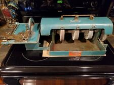 """New listing Beacon Star Mo. 6"""" Econo Combo Lapidary Cabbing Trim Saw Rock Grinder Works!"""