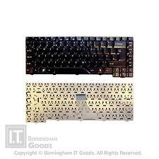 Acer Notebook-Tastaturen mit QWERTY Layout