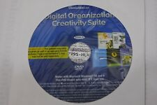 Digital Organization Creativity Suite PT248
