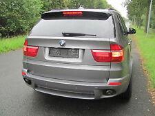 BMW X5 E70 Escape Deportivo Dispositivo TUBO DE ESCAPE DUPLEX Diesel v&l BEREND