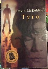 TYRO - David McRobbie, Short Listed Book, Self Discovery Traditions Authority Pb