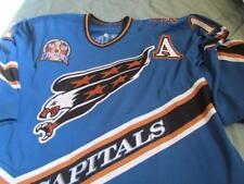 NHL Washington Capitals Jersey #12 Bondra 1998 Stanley Cup