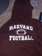 Vintage Harvard Football Champion Sweatshirt size L