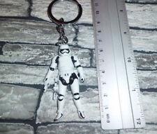 Star Wars Stormtrooper Porte-clés Métallique